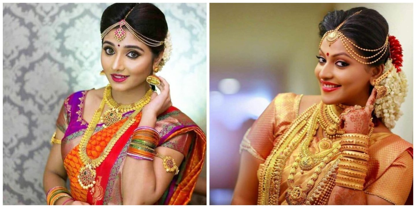 11 Must Have South Indian Bridal Jewellery For Your Wedding