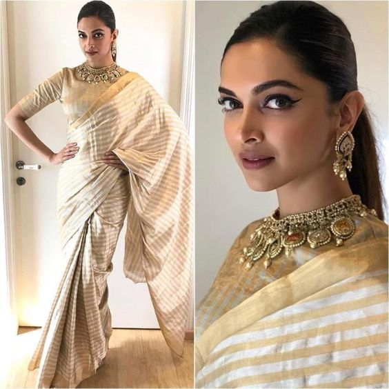 15 Hairstyles of Deepika Padukone that are Worth Trying ...